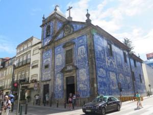 Igreja bolhão