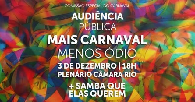 Mais carnaval